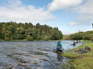 Angling in Cavan
