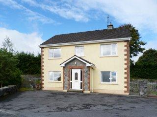 Clonbur, Connemara, County Galway - 12206