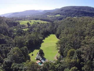 Ellywan - Kangaroo Valley