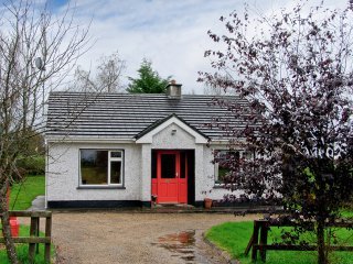 Carrick-On-Shannon, Lough Key, County Leitrim - 12226