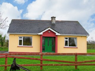 Carrick-On-Shannon, Lough Key, County Leitrim - 12280