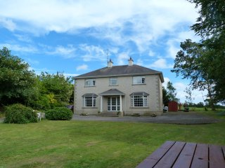 New Ross, Waterford Harbour, County Wexford - 1268