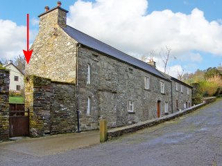 Castletownshend, Skibbereen, County Cork - 12691