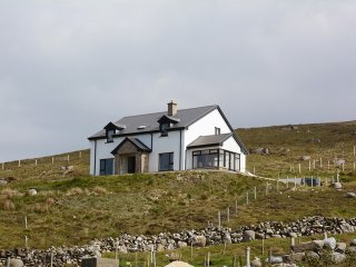****** Foreland, Gweedore Bay, County Donegal - 12739