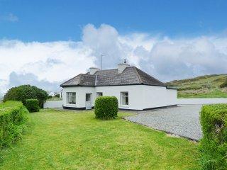 Cleggan, Connemara, County Galway - 12802