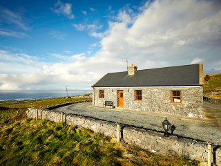 Fanore, Galway Bay, County Clare - 12907