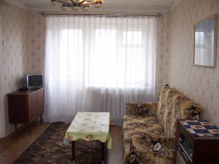 Apartment Pisemskogo 46