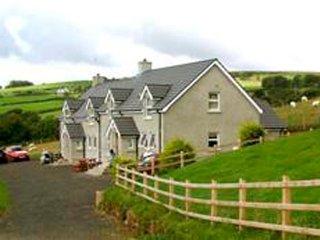 Cushendun, Antrim Coast, County Antrim - 13109