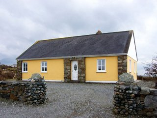 Ballyconneely, Galway Bay, County Galway - 13474