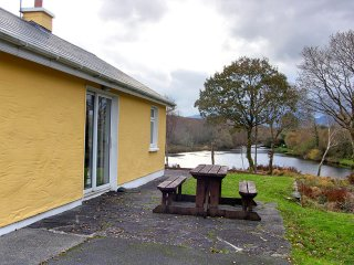 Glencar, Ring of Kerry, County Kerry - 13646