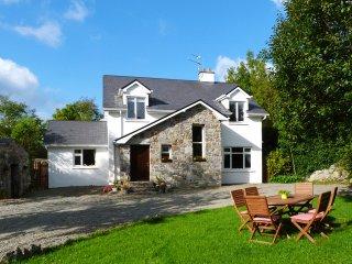Cong, Lough Corrib, County Mayo - 13818