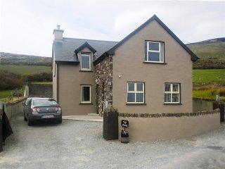 Brandon, Dingle Peninsula, County Kerry - 13897