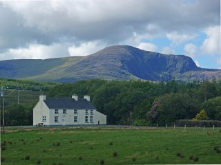 Sneem, Ring of Kerry, County Kerry - 13985