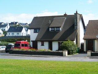 Lahinch, Atlantic Coast, County Clare - 14055