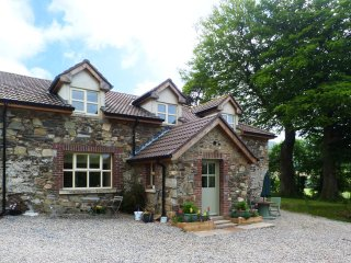 Tinahely, Wicklow Mountains, County Wicklow - 14068