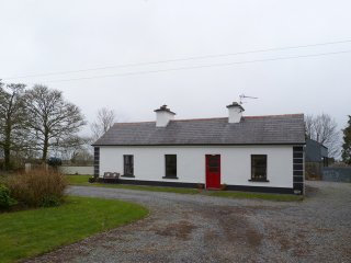 Charlestown, Carracastle, County Mayo - 14377