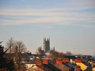 Kilkenny skyline