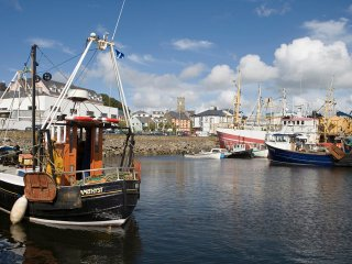 Killybegs, Co. Donegal