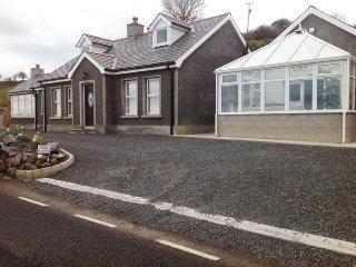 Ballygally, Antrim Coast, County Antrim - 14702