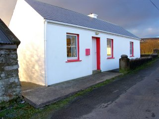 Arranmore Island, Atlantic Coast, County Donegal - 14708, Leabgarrow