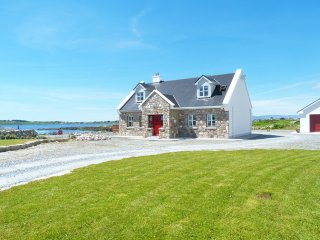 Rossaveal, Galway Bay, County Galway - 14828