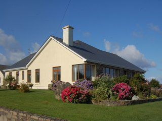 Cleggan, Connemara, County Galway - 14980
