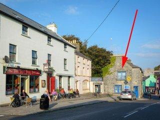 Kinvarra, Burren National Park, County Galway - 15004