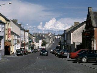 Belturbet, Lough Erne, County Cavan - 15078