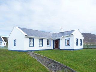 Keel, Achill Island, County Mayo - 15081