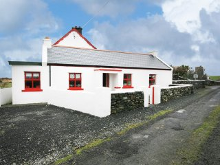 Easkey, Atlantic Coast, County Sligo - 15317