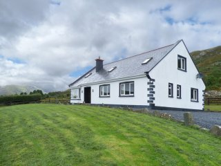Clonbur, Joyce Country, County Galway - 15327
