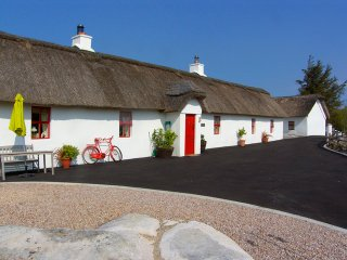 Lettermacaward, Atlantic Coast, County Donegal - 15436, Dungloe