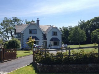 Delgany, Sunny East Coast, County Wicklow - 15596