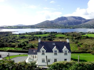 Adrigole, Beara Peninsula, County Cork - 3346