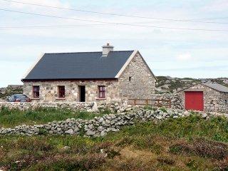 Carna, Connemara, County Galway - 3348