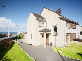 Portstewart, Antrim Coast, County Derry - 3353, Greencastle
