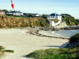 Kilmore Quay, Rosslare Harbour, County Wexford - 3536