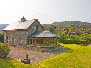 Glengariff, Beara Peninsula, County Cork - 3828