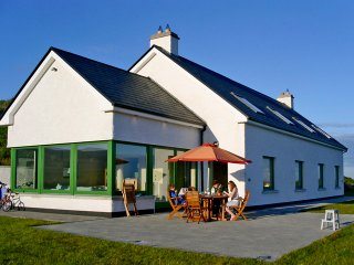 Newfield, Atlantic Coast, County Mayo - 3832