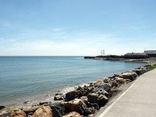 Courtown Bay