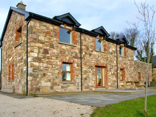 Knockvicar, Lough Key, County Roscommon - 3963