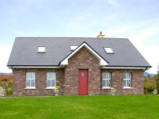 Beaufort, Lakes of Killarney, County Kerry - 4024