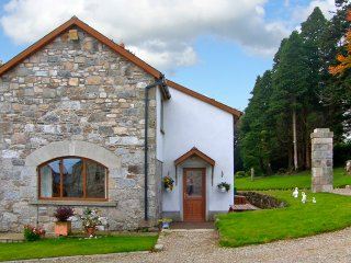 Shillelagh, Wicklow Mountains, County Wicklow - 4184