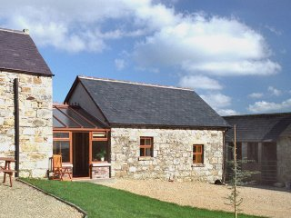 Shillelagh, Sunny South East Coast, County Wicklow - 4206