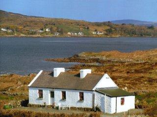 Roundstone, Connemara, County Galway - 4248