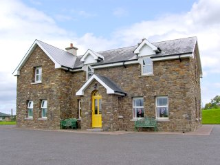 Aghabullogue, The Lee Valley, County Cork - 4284