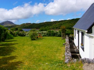 Letterfrack, Connemara, County Galway - 4928