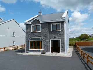 Milltown Malbay, Atlantic Coast, County Clare - 5230