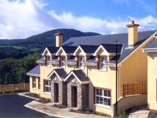 Kenmare, Ring of Kerry, County Kerry - 4448