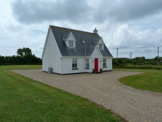 Duncannon, Sunny South East Coast, County Wexford - 4590